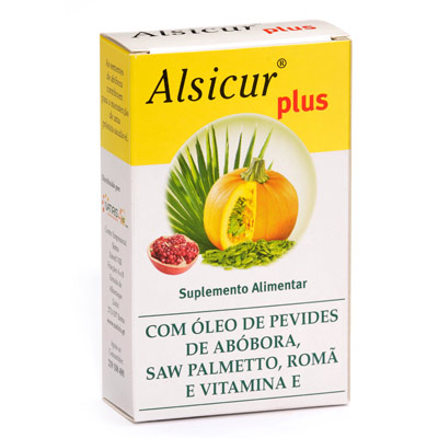 ALSICUR PLUS