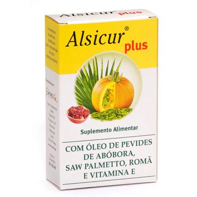 ALSICUR PLUS