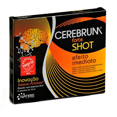 CEREBRUM-FORTE-SHOT