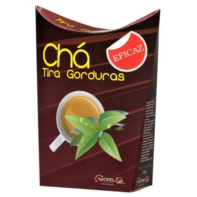 CHA-TIRA-GORDURAS