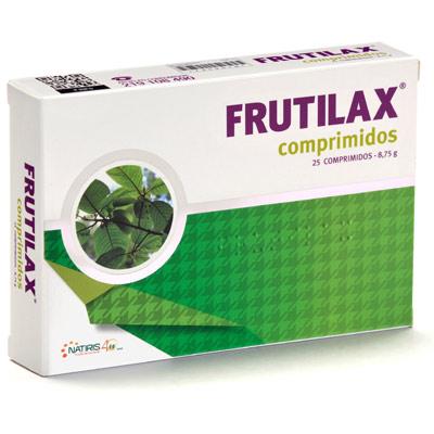 FRUTILAX-25-COMPRIMIDOS