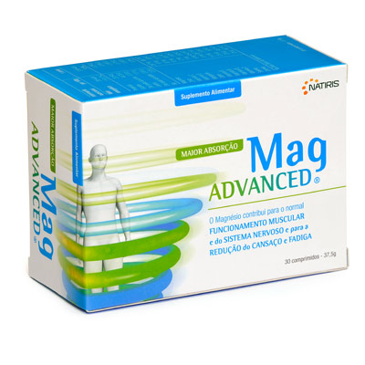 MAG ADVANCED
