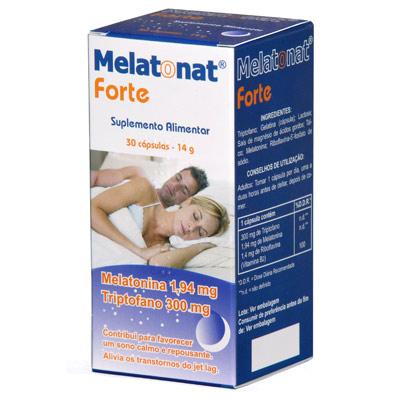 MELATONAT-FORTE