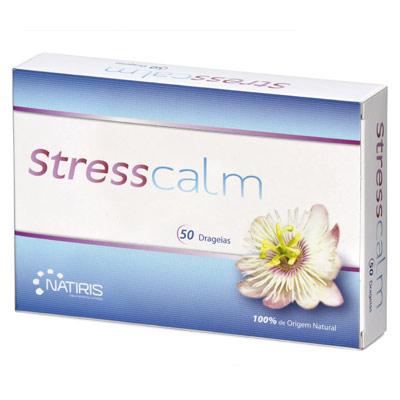 STRESSCALM