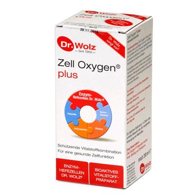 ZELL-OXYGEN-PLUS