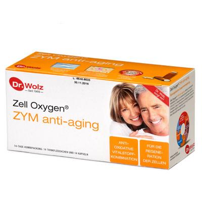 ZELL-OXYGEN-ZYM
