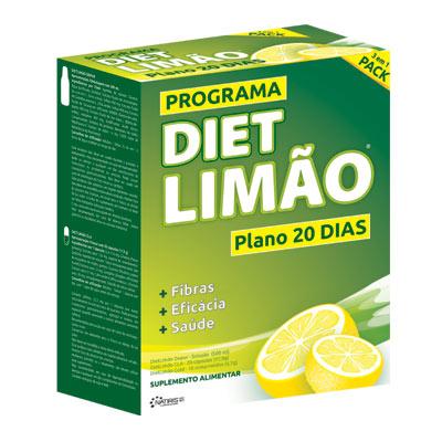 DIETLIMÃO PLANO 20 DIAS